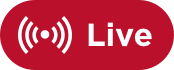 Live streaming logo