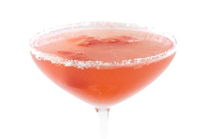 Pink Watermelon Margarita